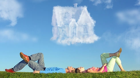 Couple's Dream Home