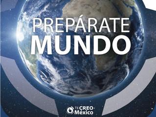 14.01.2020 el inicio de un próspero futuro para México y el mundo