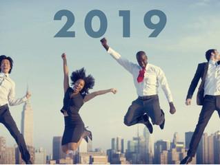 Concluimos este año de la mejor manera: abriendo puertas para 2020