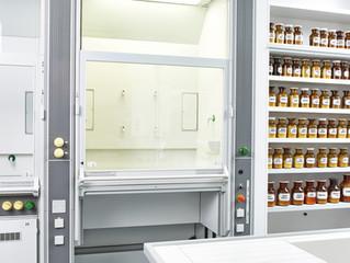 O que é Capela de Exaustão Química?