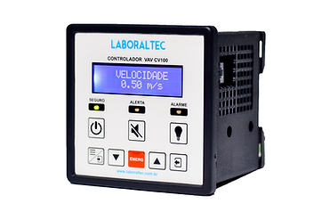 controlador vav, monitor de fluxo vav,controlador monitor de fluxo de ar