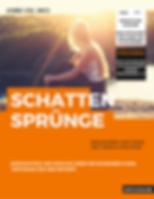 Schattensprünge Roman von Simone Gütte