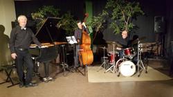 Hi-Fly Jazz Unit