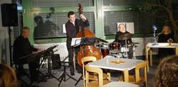 Hi-Fly Jazz Unit und WORT-KLÄNGE