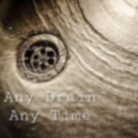 drain logo