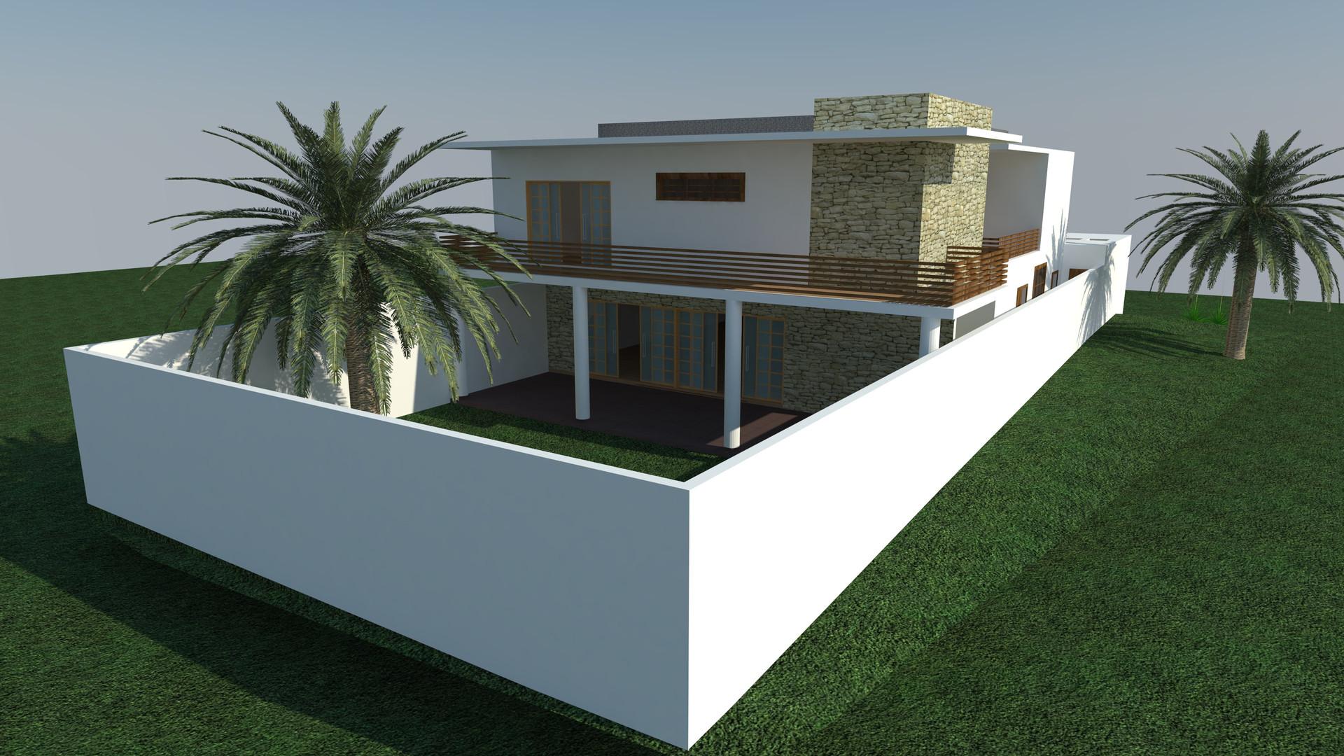 Residencia Castellanos