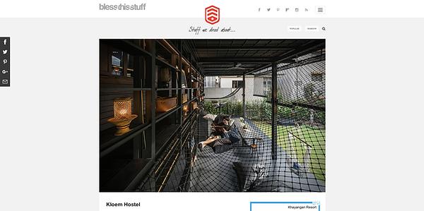 blissthisstuff kloem hostel bangkok