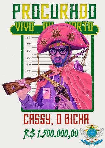cassy o bicha cartaz.png