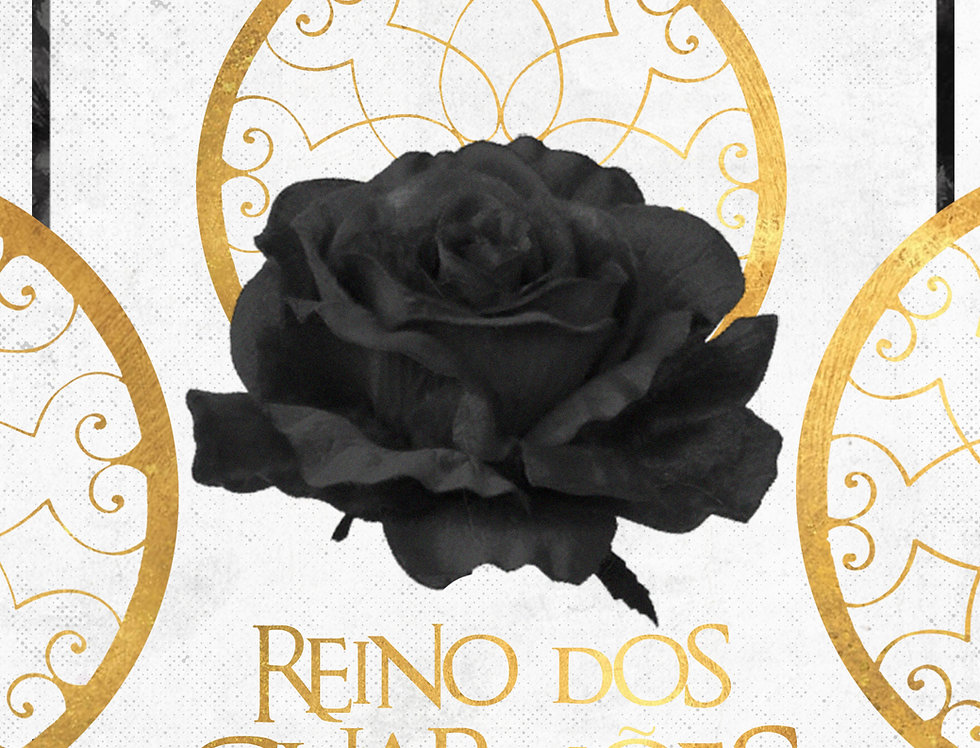 Reino dos Guardiões: Rosa Negra