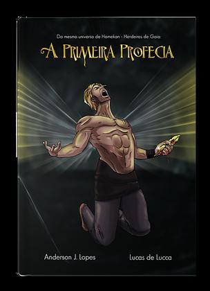 A Primeira Profecia - Lúcifer