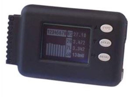 CellLog 8M Battery Monitor