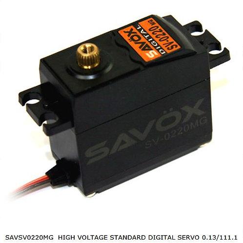 SAVOX SV0220MG