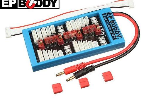 Safe 40A ParaBoard V3 - XH with T Plug
