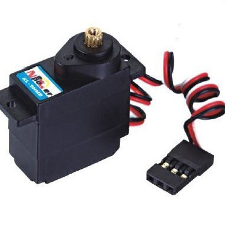 New Power Servo XL-9HMB