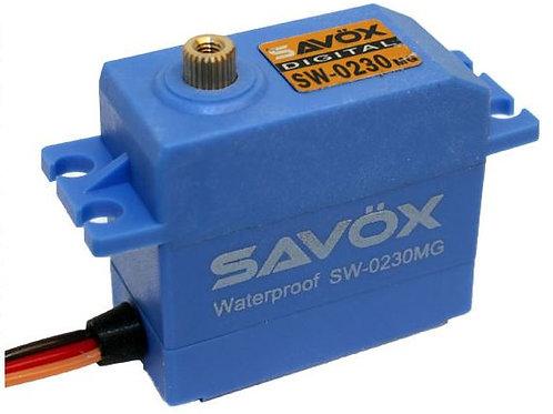 SAVOX SW0230MG Waterproof