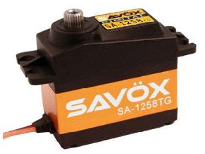 Savox SA-1258TG