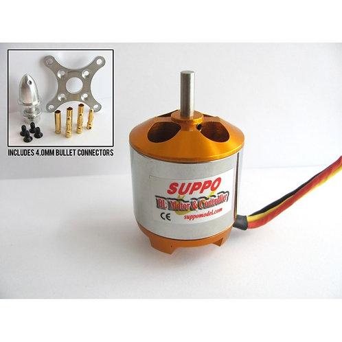 Suppo 4130 - 430 kv (Power 60 equivalent)
