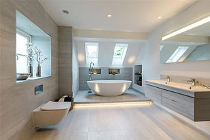 Beautiful Bathrooms,