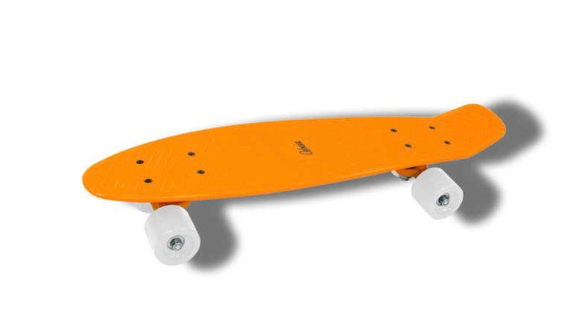 Neon skateboard 22inch (only for local delivery or collection)