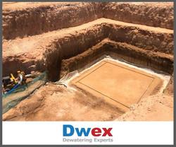 Dwex Dewatering | French Drain Dewatering | Dewatering For Companies in UAE, Dubai, AbuDhabi, UAQ