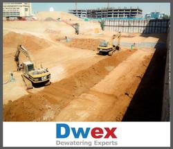 Dwex Dewatering | Deep Well Dewatering | Dewatering For Companies in UAE, Dubai, AbuDhabi, Ajman