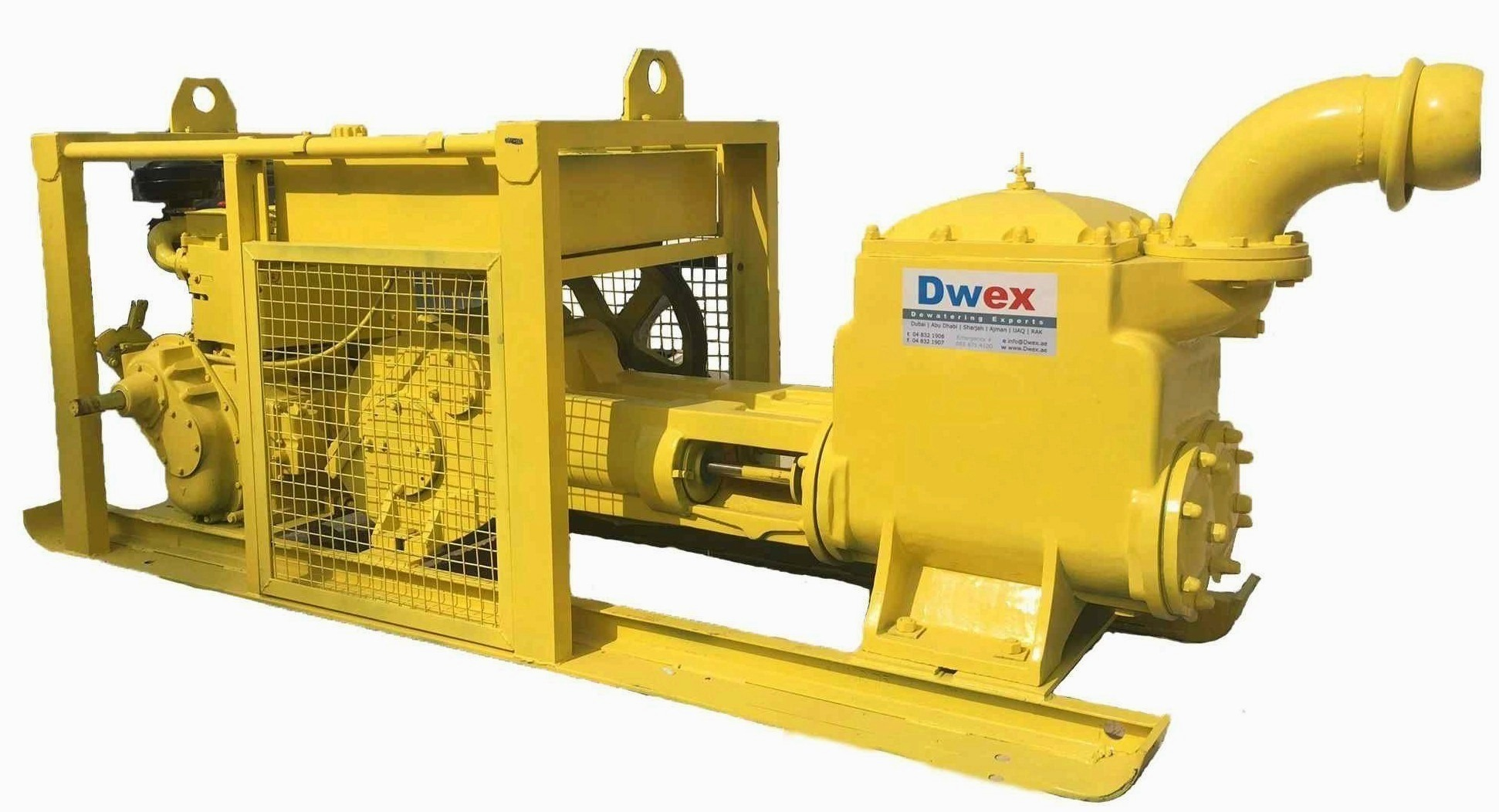 Dwex Dewatering Experts | Dewatering Pump | Dewatering For Companies in UAE | Dubai | AbuDhabi | RAK