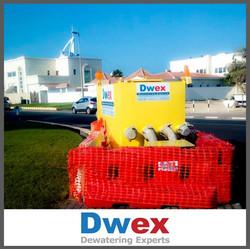 Dwex Dewatering | RTA Safety For Dewatering | Dewatering For Companies in UAE Dubai | AbuDhabi | UAQ
