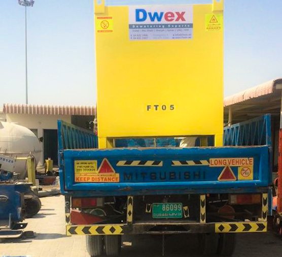 Dwex | Dewatering Experts | Dewatering For Companies in UAE Dubai, AbuDhabi, Sharjah, Ajman, Bahrain