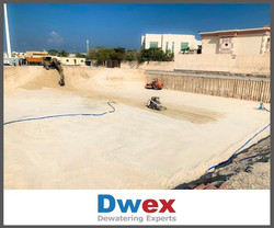 Dwex Dewatering | Deep Well Dewatering | Dewatering For Companies in UAE, Dubai, AbuDhabi, RAK