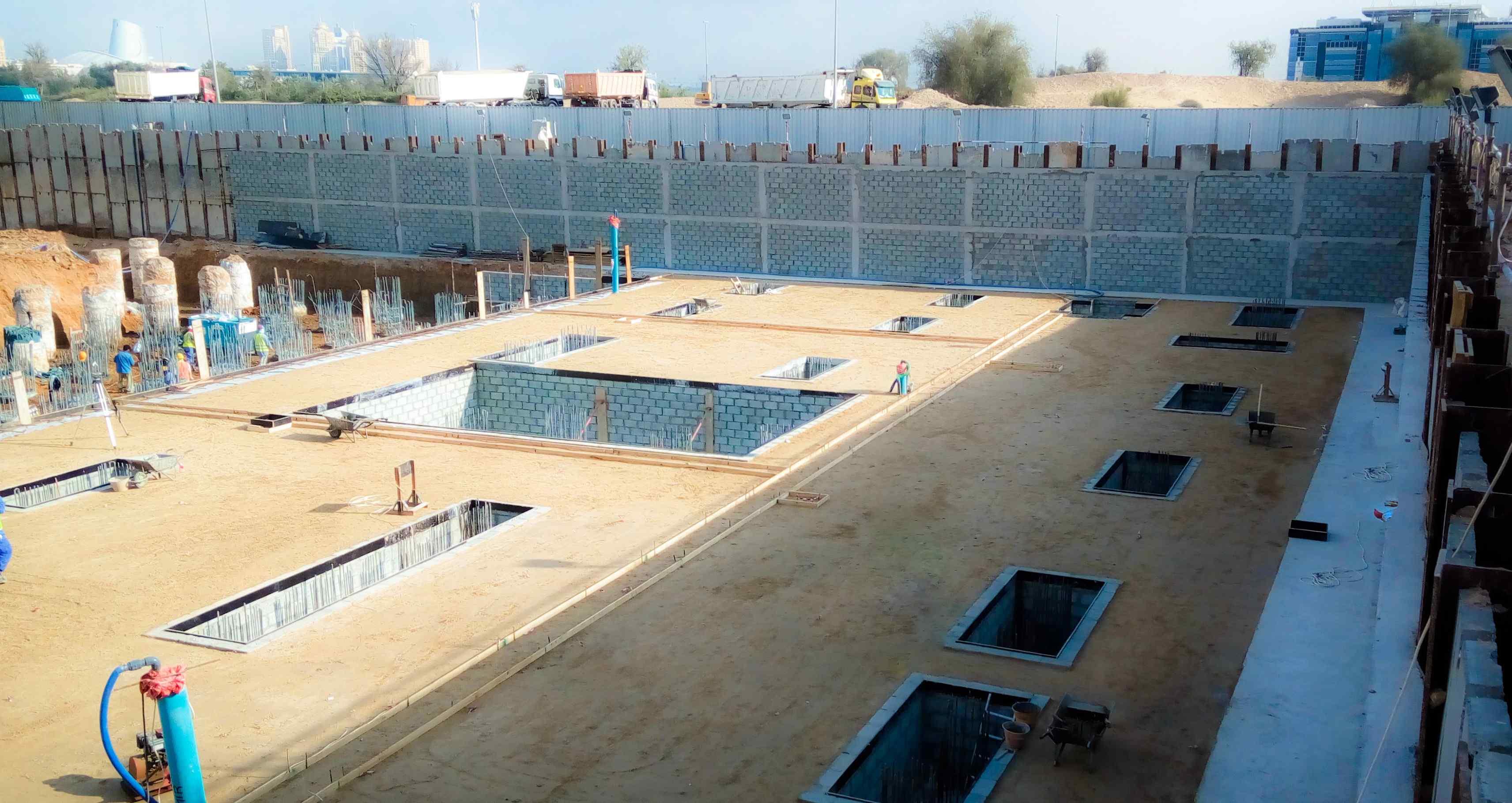 Dwex Dewatering | Deep Well Dewatering | Dewatering For Companies in UAE, Dubai, AbuDhabi, Fujairah