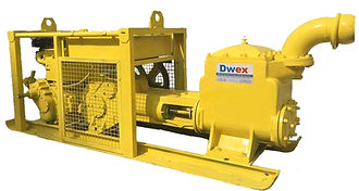 Dwex | Dewatering Experts | Dewatering Company in Dubai UAE