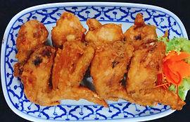 Fried chicken wings (4pcs).JPG