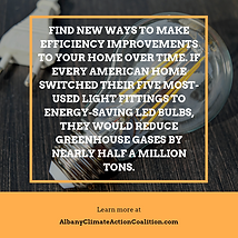 Find new ways to make efficiency improve