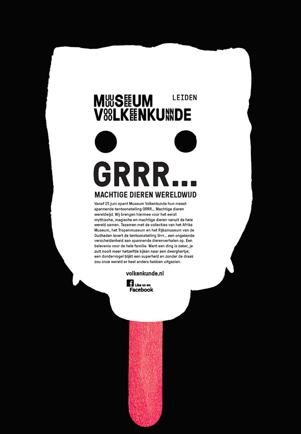Miesiyu for Museum Volkenkunde