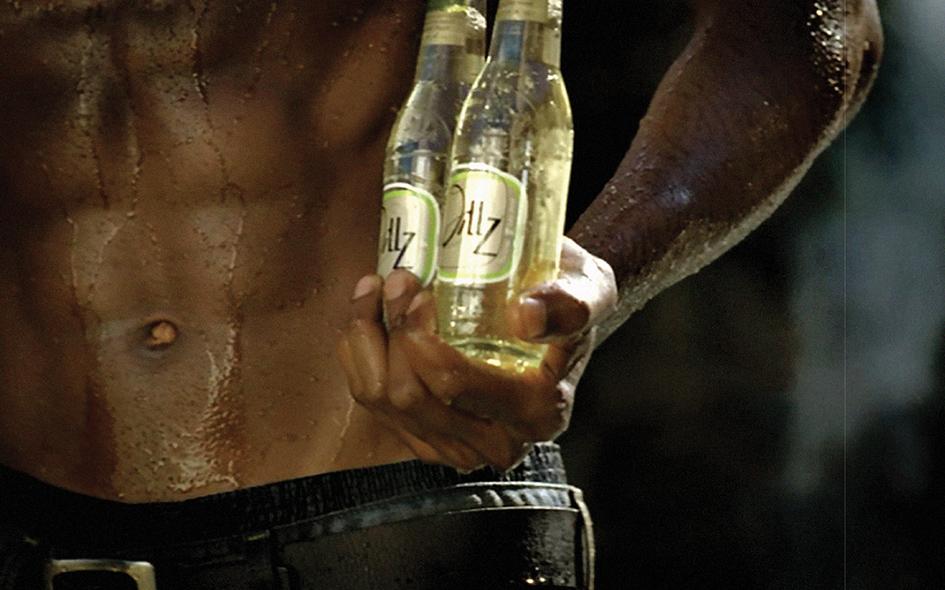 Heineken's Jillz Sparkling Cider