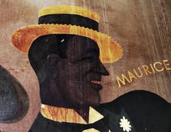 Wandkunst Eppo Doeve 1968