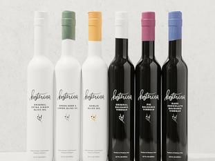 Brand Gift Profile: Kosterina