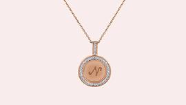 Custom Letter Necklace.webp