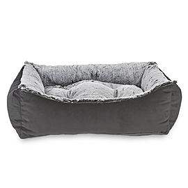 Faux Fur Scoop Bed.webp