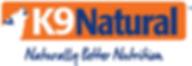 K9 Natural logo vector w blue NBN 70dpi.