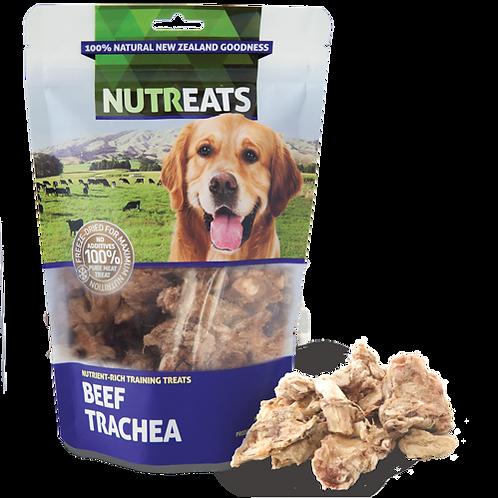 Nutreats New Zealand Beef Trachea Premium Dog Treats 50g