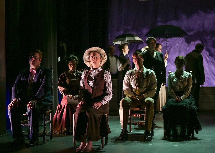 Opera Bites - Nov '16 | Boston Opera Collaborative | Welcome