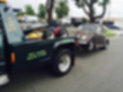 towing service santa ana orange county