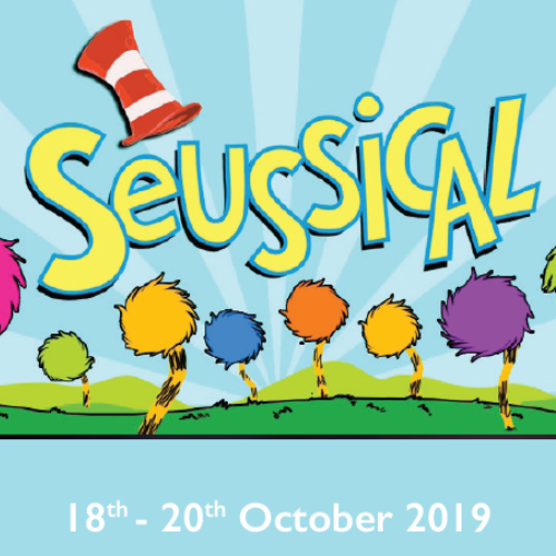 Seussical square