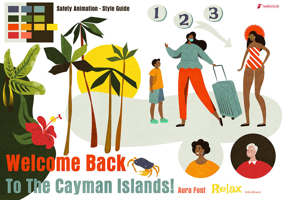 Cayman Islands Tourist Board