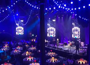 How TwoBird Added some Rock and Roll to Save The Children's Centenary Gala