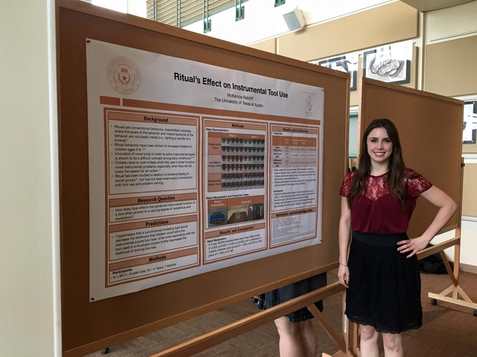 Honors Thesis Poster, 2015
