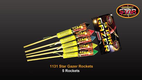 1131 Star Gazer £4.99