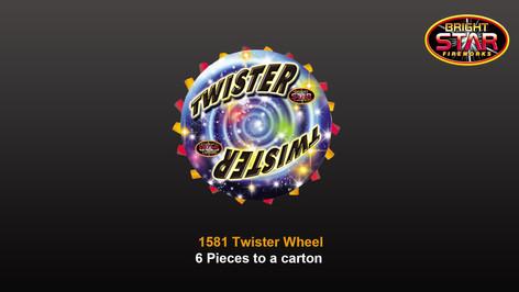 1581 Twister £14.99