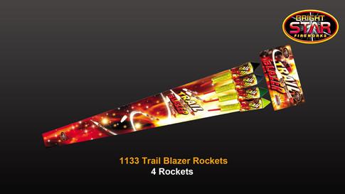1133 Trail Blazer £9.99